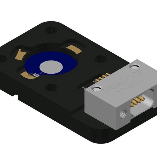 MSD003 PCB